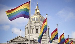 Calif. Lawyer Proposes Ballot Initiative To Kill Gays And...