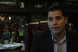 San Diego Chaldean Leader Pushes For Iraq, Syria Refugee ...