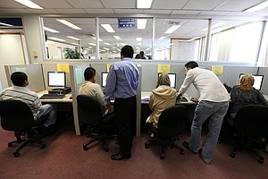 Employment Changing For Immigrants Living Illegally In Sa...