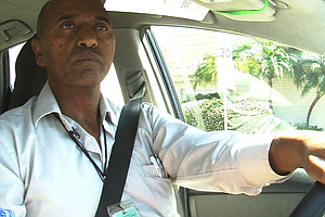 San Diego Cabbies Brace For An Open Taxi Market