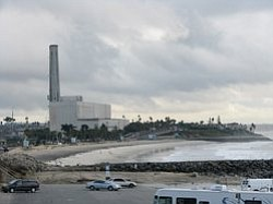 Tease photo for Future Of Carlsbad Power Plant Remains In Limbo