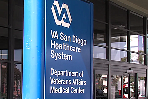 Patient Wait Times Slashed At VA Medical Center In La Jolla