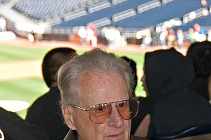 Tease photo for Marine Corps Recruit Depot Sports Facility To Be Named After Jerry Coleman