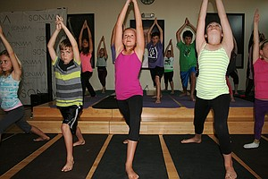 Ruling: Yoga Can Continue In Encinitas Schools
