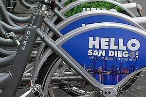 Tease photo for Advocates: San Diego Budget Should Emphasize Bicycling, Pedestrian, Mass Transit Infrastructure