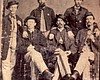 Tease photo for San Diego Man's Great Grandfather's Story Lives On In New Civil War Book