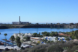 Debate Heats Up Over Carlsbad Gas Plant