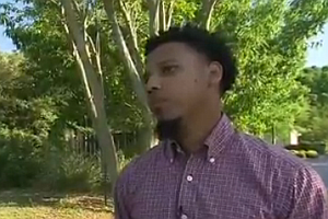 Tease photo for Man Who Filmed S.C. Shooting: 'You Pay For Your Decisions In This Life'