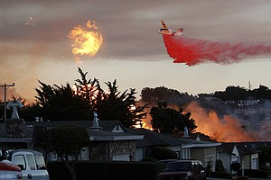 PG&E Fined $1.6B For San Bruno Gas Pipeline Explosion