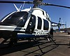 San Diego County Sheriff's Department Gets A New Helicopter