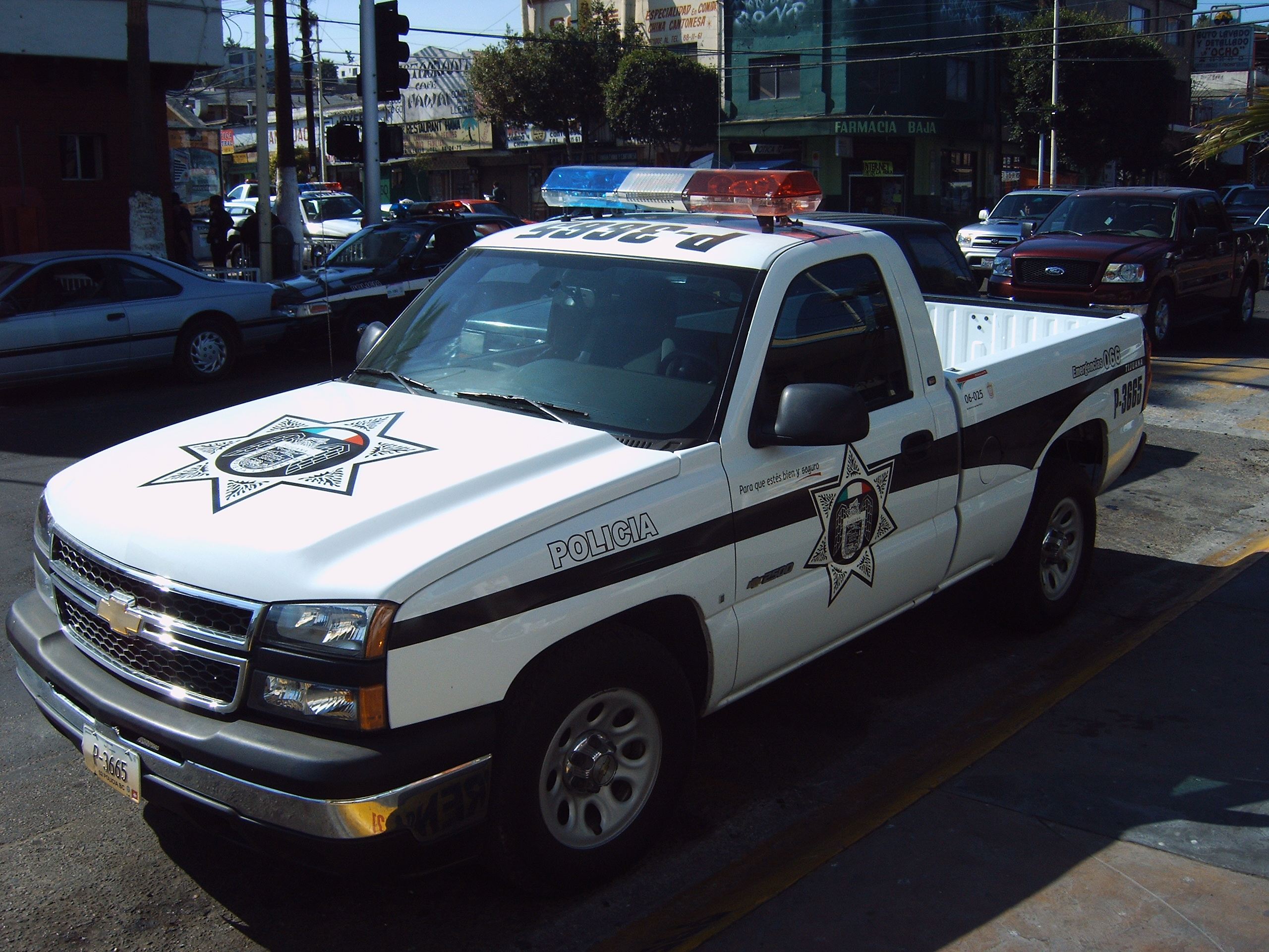 Special Edition Silverado >> Tijuana Police Officers Claim Corruption In The Force | KPBS
