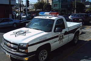 Tijuana Police Officers Claim Corruption In The Force
