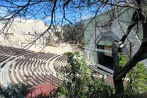Tease photo for Plays At Balboa Park's Starlight Bowl Spark Vivid Memories