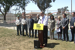 Tease photo for Mayor Faulconer Proposes $3.2 Billion Budget For San Diego