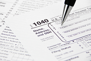 Tax Day: Money Experts Examine Proposed California Earned...