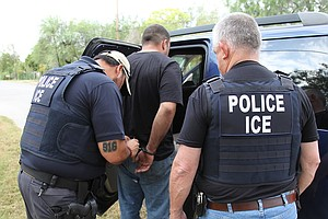 ICE Under Fire For Detaining Too Few Immigrants