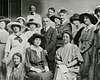 San Diego Women Fought For Role In 1915 Expo At Balboa Park