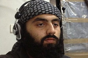 Tease photo for San Diegan Arrested, Charged In Terrorism Investigation