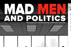 Tease photo for San Diego Professor Delves Deep Into Politics, Culture of 'Mad Men'