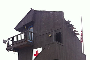 Tease photo for Mission Beach Neighbors Voice Concerns Over New Lifeguard Tower