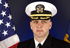 Tease photo for San Diego Navy Commander Removed Due To Loss Of Confidence