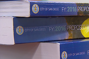Tease photo for Budget Analyst: Faulconer's Proposed Budget Is 'Good News' For San Diegans