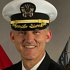 Capt. Michael Baze has served in San Diego-based helicopter squadrons in a variety of command positions and with the Joint Chiefs of Staff in Washington, D.C.