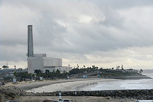 Long-Awaited Vote On Carlsbad Energy Center Due This Week