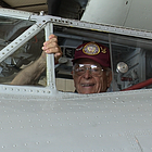 The Greatest Generation Naval Museum in El Cajon recently hosted a special group of World War II veterans. The sights and sounds of the historic aircraft brought back vivid memories of the war from seven decades ago.
