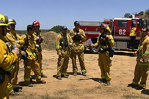 Tease photo for Grand Jury Report: San Diego County's Backcountry Needs More Fire Protection
