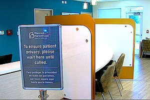 Tease photo for Planned Parenthood Clinic In El Centro Gets Final Safety Approval, Drops Lawsuit
