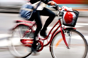 Bike To Work Day: Promoting Cycling As Viable San Diego T...