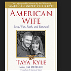 "Taya Kyle, widow Chris Kyle, is in San Diego to discuss her memoir, ""American Wife: Love, War, Faith and Renewal.""  She talks about her life without Chris and resources for other San Diego military families dealing with grief."