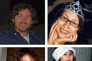 Judge Delays Hearing In McStay Family Murder Case