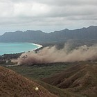 The Camp-Pendleton based aircraft crashed last weekend during a training exercise in Hawaii.