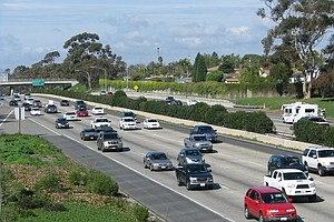 2.7M Southern Californians Expected To Travel Over Memori...