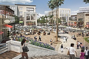 One Paseo Project In Carmel Valley Will Be Scaled Back