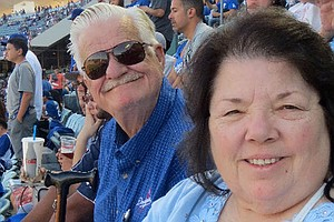 Anaheim Couple Missing Since Mother's Day Found In Warner...
