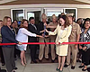 Navy Unveils New Children's Center In Murphy Canyon