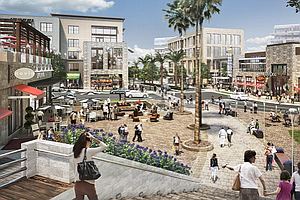What's Next For One Paseo Project After Compromise Reached