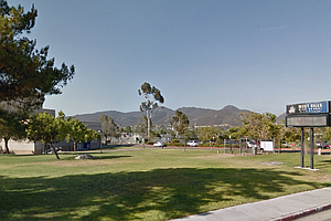 Tease photo for Lockdown Lifted After Threat Made To West Hills High