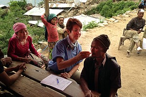 Scripps Nurses Reflect On Nepal Quake Recovery Efforts