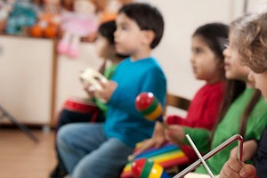 Tease photo for Outdated Income Restrictions Keep Needy Children Out Of Pre-K Program