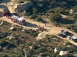 Tease photo for Authorities ID Man Fatally Shot In Alpine