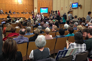 San Diego Committee Asks Mayor To Increase Funding To Reg...