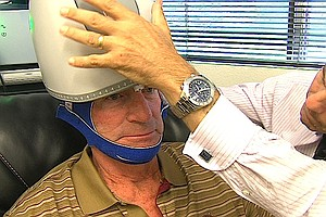 La Jolla Doctor Uses New Zapping Tool To Target Depression
