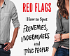 Tease photo for Friend Or Frenemy: San Diego Author Raises Red Flags On Manipulators