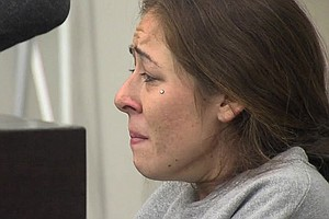 Tease photo for Woman Pleads Not Guilty In Chula Vista Road Rage Case
