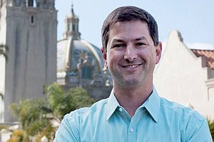 Tease photo for Marty Block's Chief Of Staff Will Run For San Diego City Council