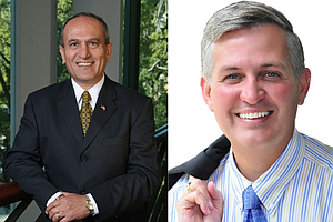 Escondido Mayor Expected To Seek Dave Roberts' County Sup...